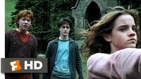 Harry Potter and the Prisoner of Azkaban (4 5) Movie CLIP - The Feminine Touch (2004) HD