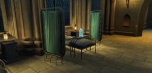 Hogwarts Hospital Wing