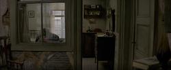 Jacob Kowalski's apartment