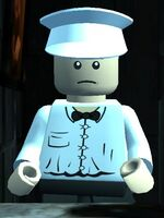Little Hangleton milkman