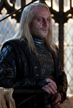 Lucius Malfoy BoH