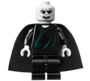 Voldemort som lego minifigur