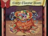 Every-Flavour Beans (Trading Card)