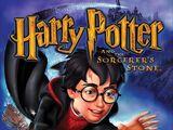Гаррі Поттер і філософський камінь (гра)