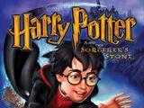 Гарри Поттер и Философский камень (игра)
