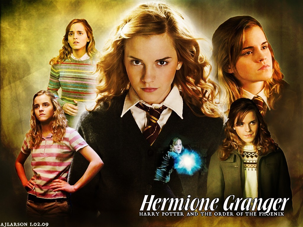 Hermione Wallpapers Granger 7823429 1024 768