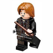 LEGOpettigrew