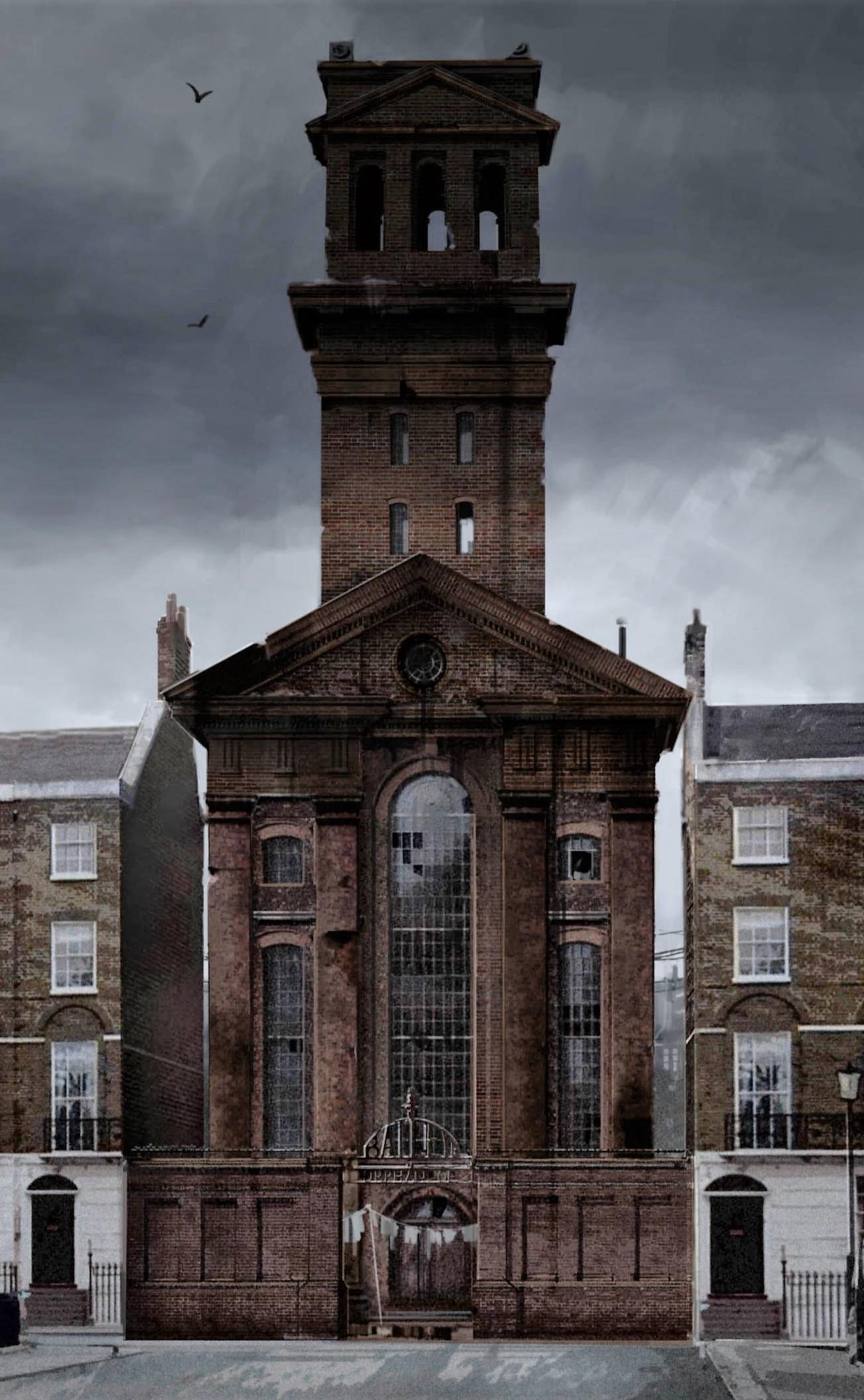 Wool's Orphanage | Harry Potter Wiki | FANDOM powered by Wikia