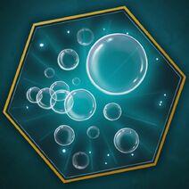 Bubble Spell HM
