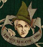 Draco Black Malfoy
