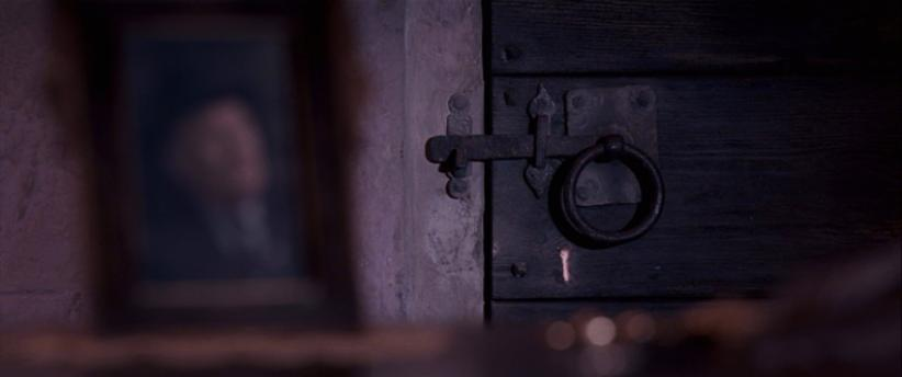 Behind the scenes & Unlocking Charm | Harry Potter Wiki | FANDOM powered by Wikia