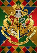 MinaLima Store - Hogwarts Crest