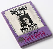 MinaLima Store - Ministry of Magic Postcards - Notices Series