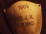 R. J. H. King