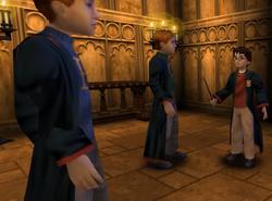 Jumeaux Weasley - HP2 PC