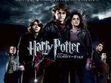 Гарри Поттер и Кубок огня (саундтрек)