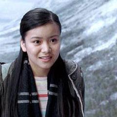 Чжоу на пятом курсе