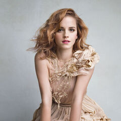 Эмма для <i>«Vanity Fair»</i> (2010)