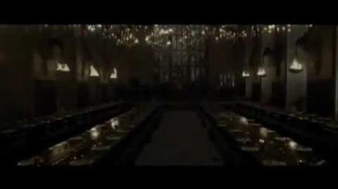 Bellatrix; Destroying Great Hall.flv