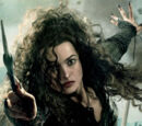 Bellatriks Lestrange