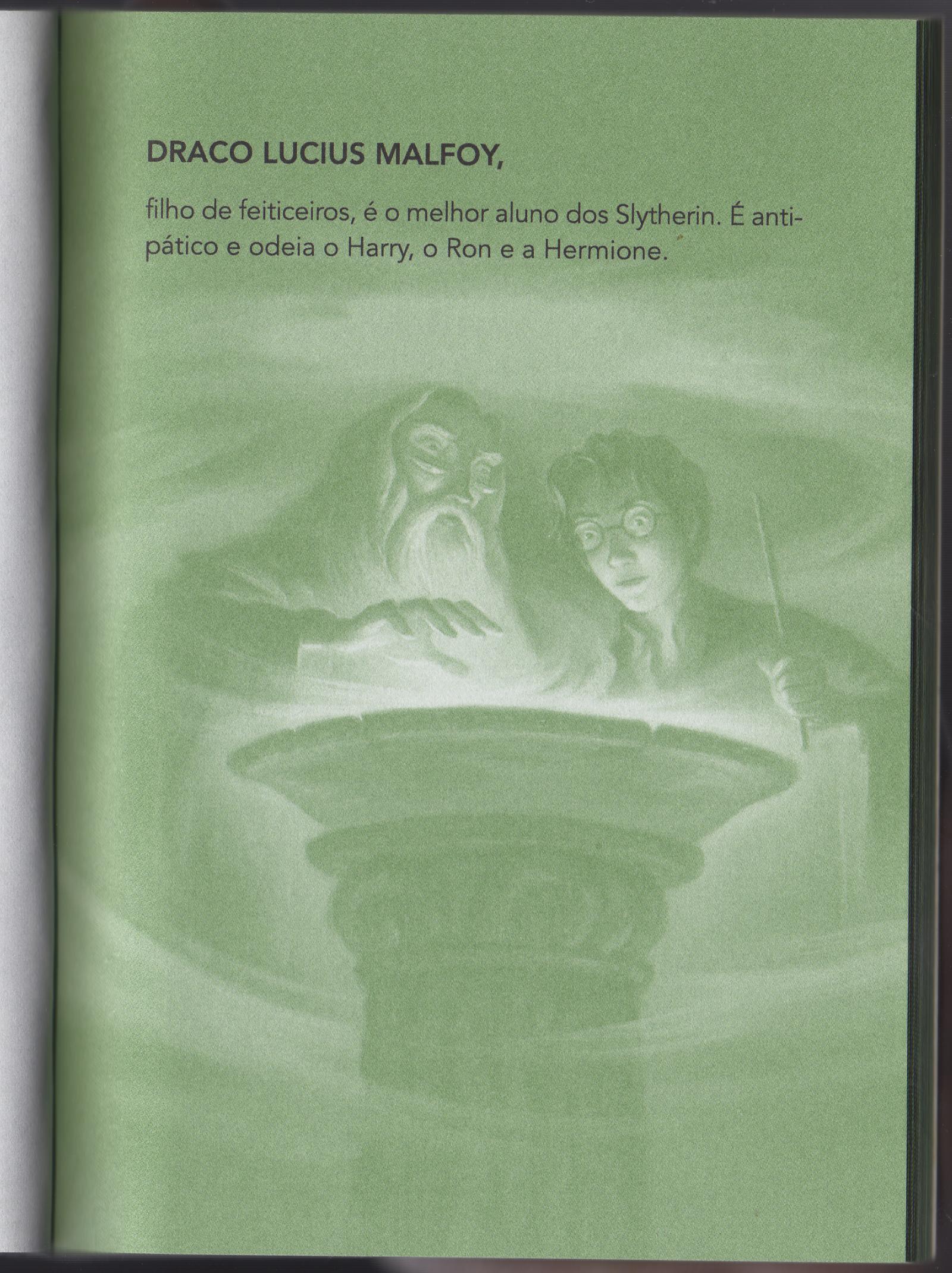 Talk:Draco Malfoy | Harry Potter Wiki | FANDOM powered by Wikia