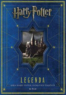 Harry Potter Legenda