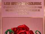 Les Sang-de-Bourbe et les Dangers qu'ils représentent pour une société de Sang-Pur désireux de vivre en paix