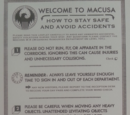 Welcome to MACUSA