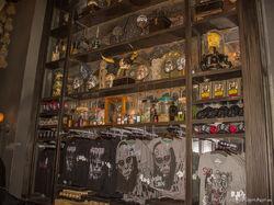 Borgin shop