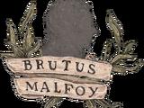 Brutus Malefoy