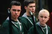 HP2 Draco Malfoy 2