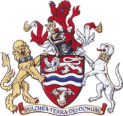 Herefordshire arms