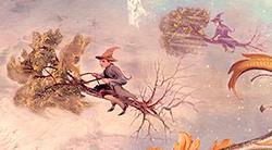 Koldovstoretz Quidditch