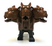 Lego Puszek
