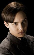 Tom Riddle Half-Blood Prince Profile