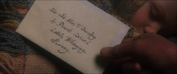 Baby Harry Left At Privet Drive