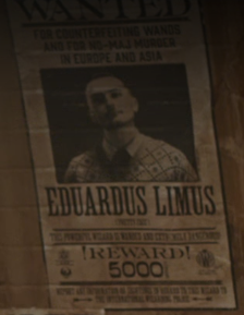 File:Eduardus Limus - Wanted Poster.png
