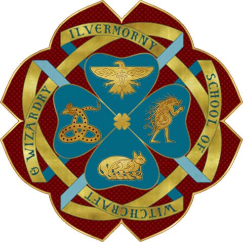 File:Ilvermorny Crest 3.png