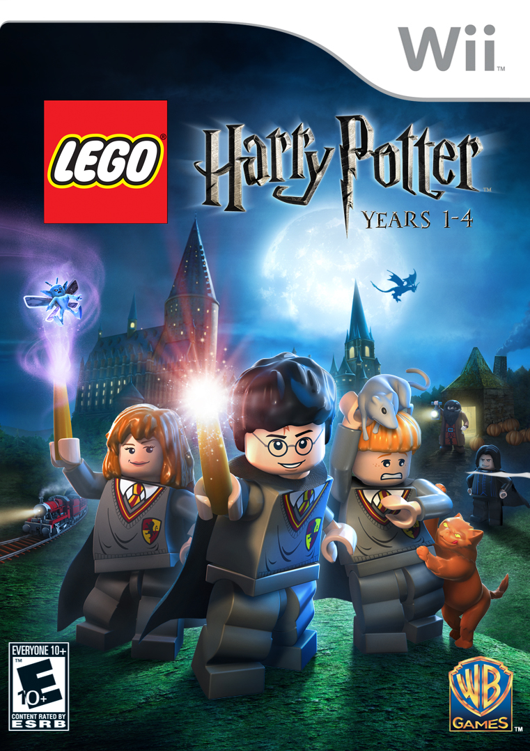 Harry Potter Video Games Harry Potter Wiki Fandom Powered By Wikia
