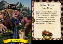 Гиффорд Оллертон (USA FWC card)