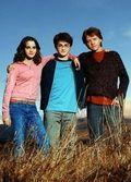 13. Hermione, Harry, Ron (Harry Potter 3)