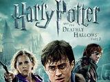 Harry Potter och Dödsrelikerna del 2 (film)