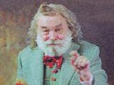 Берти Ботт