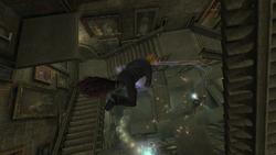 Chaos dans le Grand Escalier 4 HP5 PC
