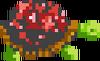 GBA HP1 - Crabe de feu