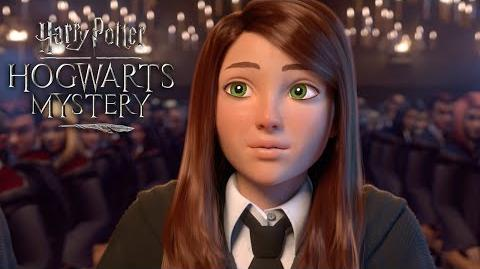 Harry Potter Hogwarts Mystery - Official Gameplay Trailer