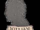 William Sayre