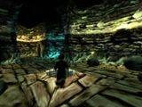 Zapomniana Jaskinia