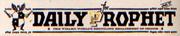 DailyProphetHeader