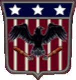Emblème de l'équipe nationale de Quidditch des États-Unis